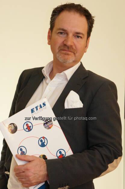 Alexander Marik: Etas High Tech Hardware Systems GmbH hat neuen Eigentümer, © Aussender (27.02.2015)