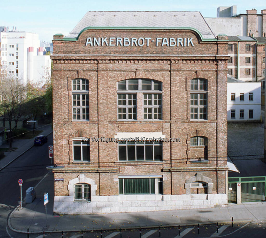 ehemalige Anker Brotfabrik / former bread factory (Foto: Loftcity / AnnABlaU) (16.02.2013)