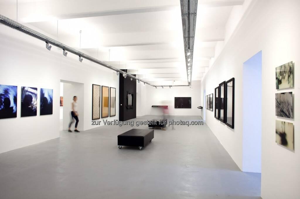 OstLicht. Galerie für Fotografie (Foto: Marco Pauer) (16.02.2013)