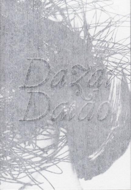 Daido Moriyama - Dazai, Match and Company 2014, Cover - http://josefchladek.com/book/daido_moriyama_-_dazai, © (c) josefchladek.com (02.03.2015)