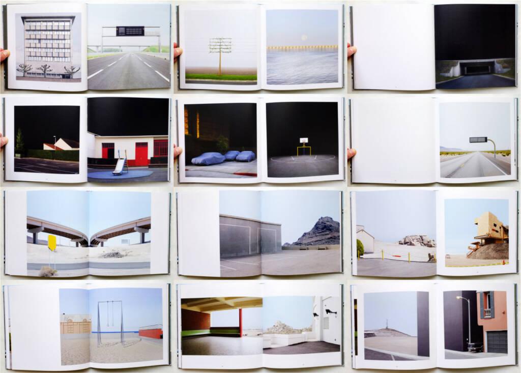 Lauren Marsolier - Transition, Kerber 2014, Beispielseiten, sample spreads - http://josefchladek.com/book/lauren_marsolier_-_transition, © (c) josefchladek.com (03.03.2015)