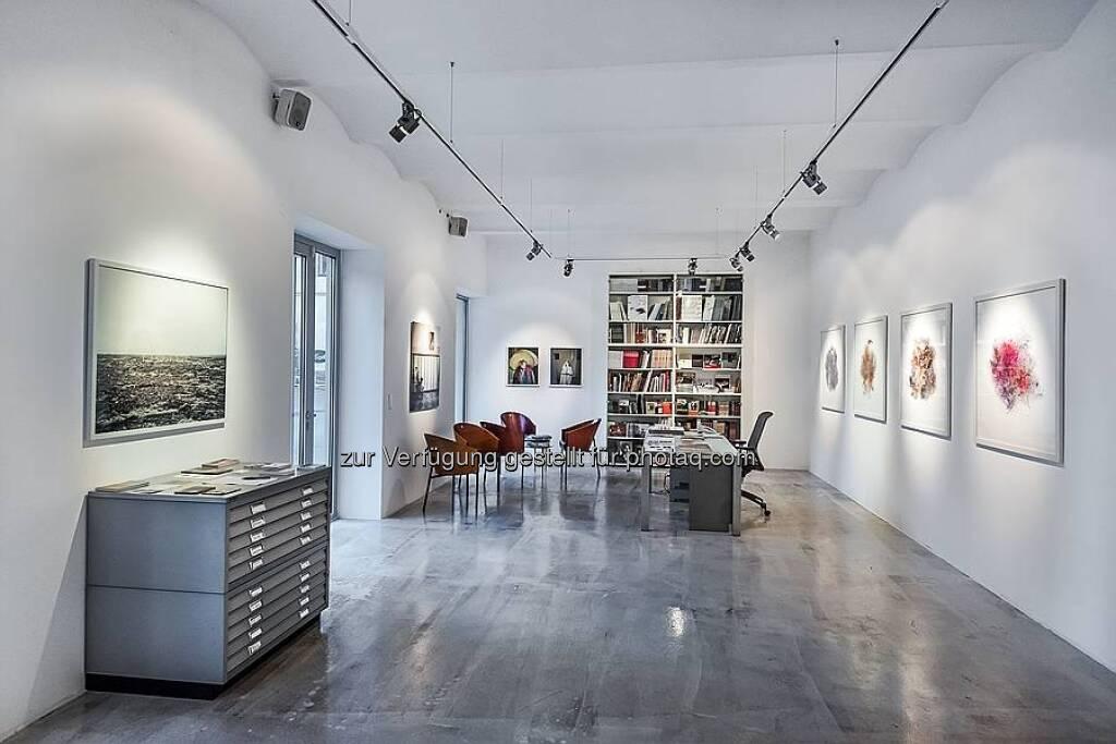 AnzenbergerGallery BookShop (Foto: Klaus Pichler) (16.02.2013)