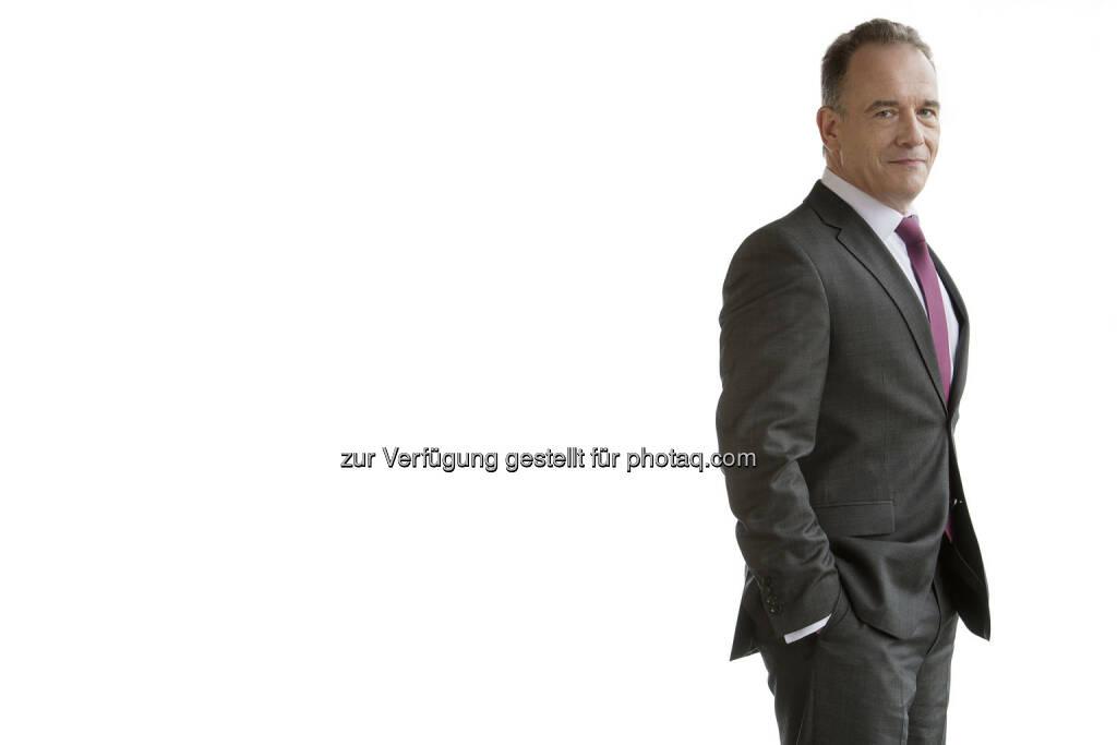 Christian Borgward, Präsident des Aufsichtsrats der Borgward AG.: Der deutsche Automobilhersteller Borgward kommt zurück, © Aussendung (03.03.2015)