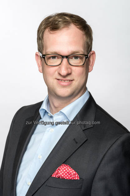 Michael Kaiser wird neuer Key Account Leiter der Regionalmedien Austria (RMA), © Aussender (04.03.2015)