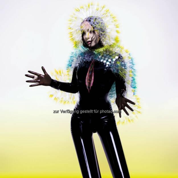 Volkswagen Group of America, Inc. fördert Björk Retrospektive im Museum of Modern Art (MoMA), © Aussendung (04.03.2015)