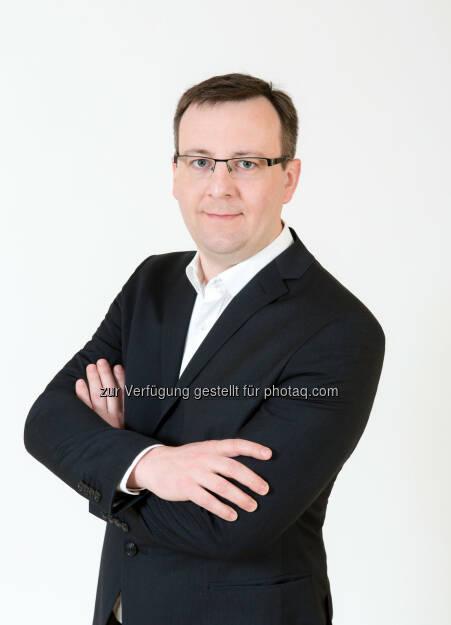 Stefan Steiner: Oberösterreichisches Beratungshaus SalesFactory holt Internationalisierungspezialisten an Bord, © Aussender (05.03.2015)