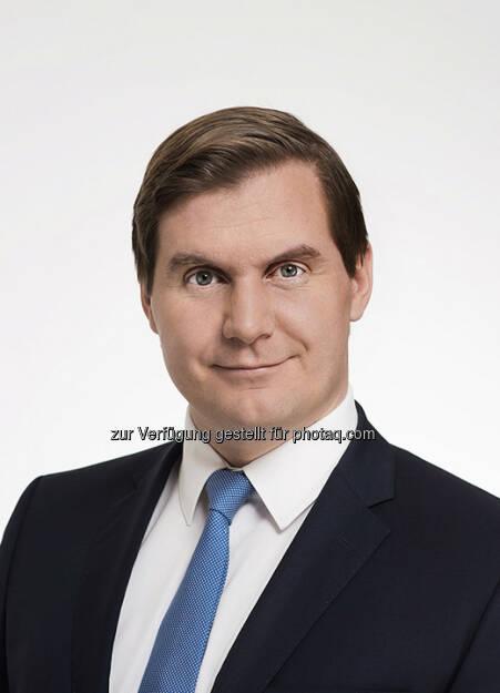 Günther Strenn, Geschäftsführer von USG Professionals Österreich, übernimmt ab März 2015 die Geschäftsführung der österreichischen Niederlassung von Secretary Plus., © Aussender (06.03.2015)