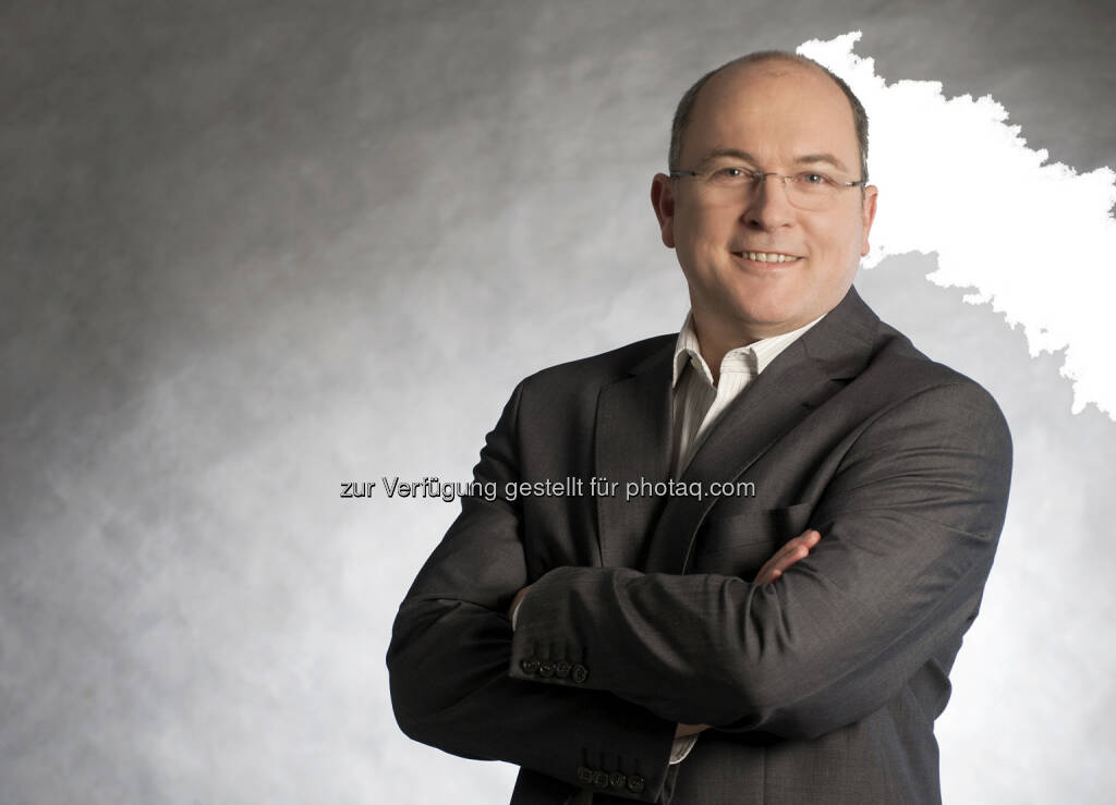 """Ernst Koller, Geschäftsführer und Entwicklungschef Beerjet GmbH: Beerjet – ein österreichisches Start-up ist ready for take-off"""", © Aussender (06.03.2015)"""