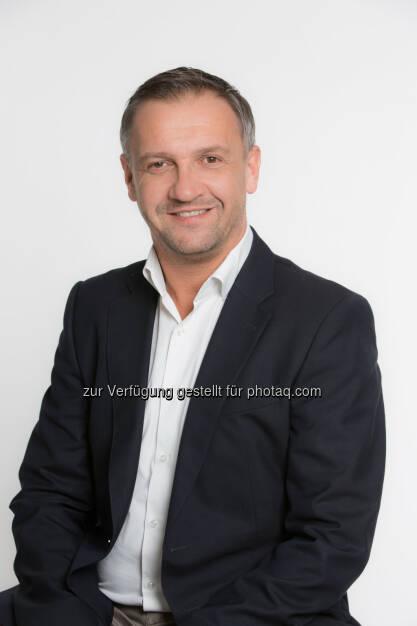 """Max Weigl, Leitung internationaler Vertrieb und Marketing: Beerjet GmbH: Beerjet – ein österreichisches Start-up ist ready for take-off"""", © Aussender (06.03.2015)"""