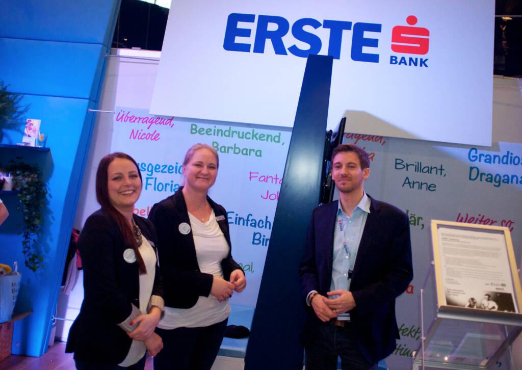 Erste Bank (08.03.2015)