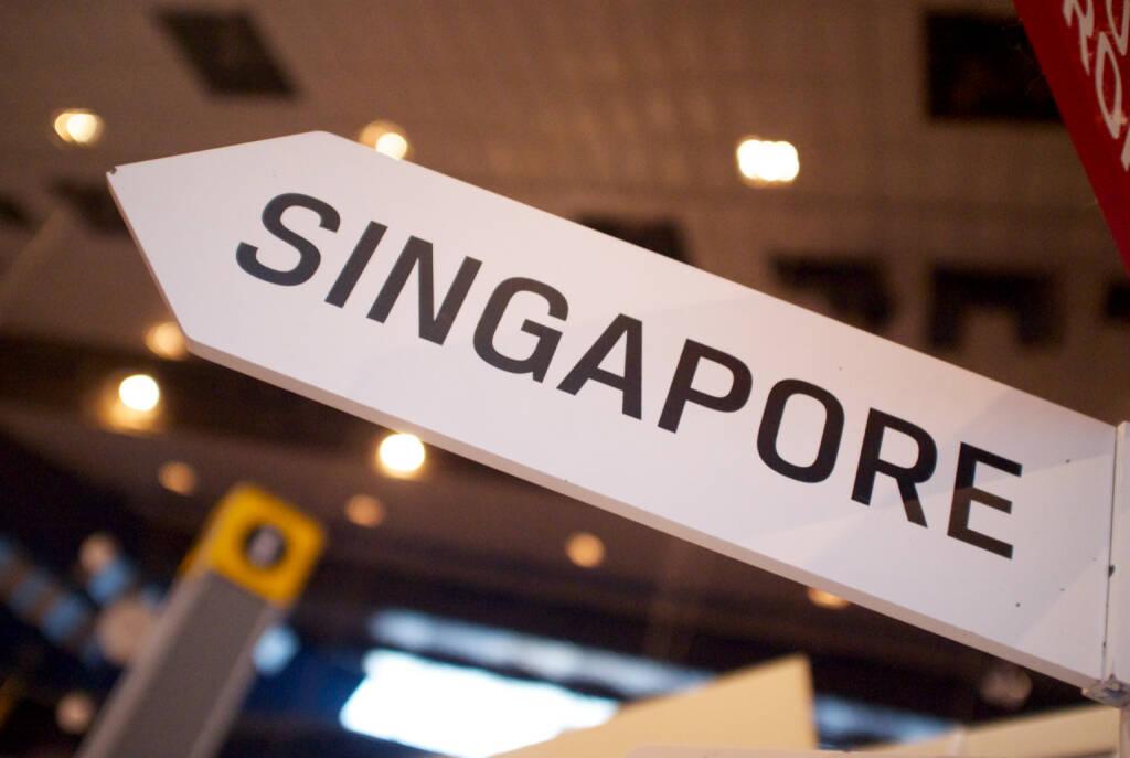Singapur (08.03.2015)