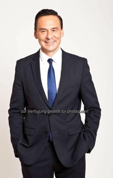 Roland Wöginger leitet neu gegründete Kronos Advisory Oberösterreich, © Aussender (10.03.2015)