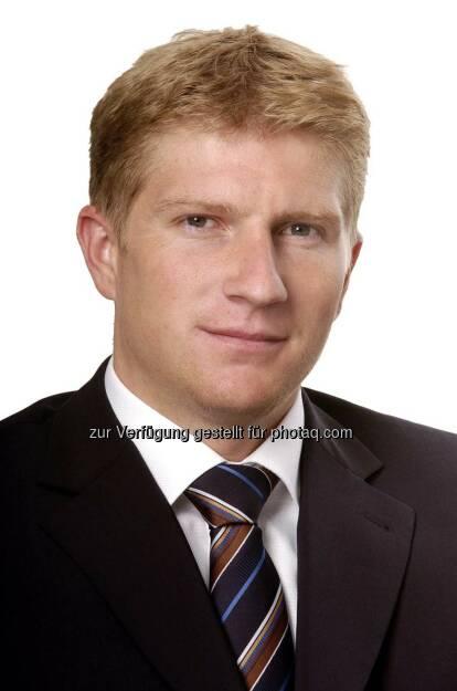 Stepan Mikolasek neuer Aktienchef der Erste Asset Management, © Aussender (13.03.2015)