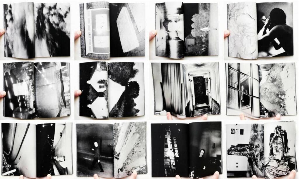 Daisuke Yokota and Hiroshi Takizawa - A.M.S. Trip Zine 02, Type A, Newfave 2014, Beispielseiten, sample spreads - http://josefchladek.com/book/daisuke_yokota_and_hiroshi_takizawa_-_ams_trip_zine_02_type_a, © (c) josefchladek.com (14.03.2015)