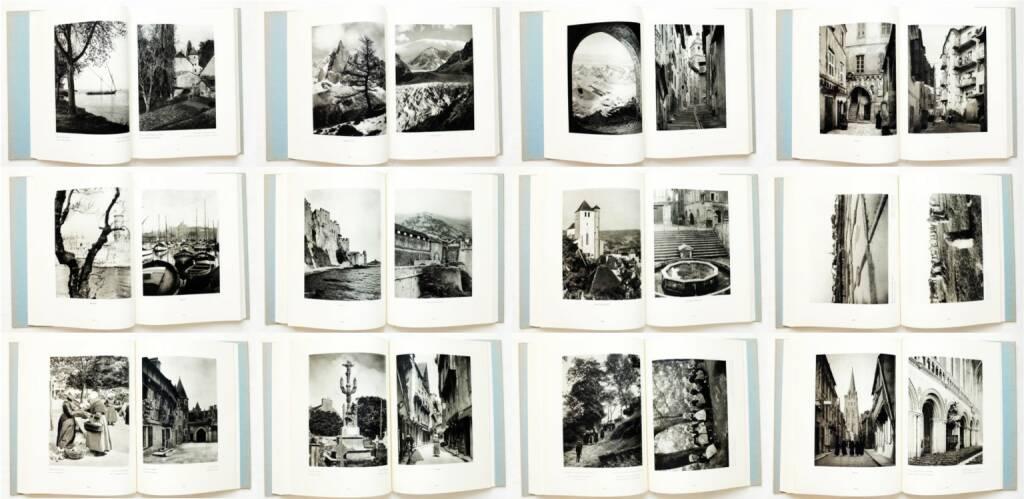 Martin Hürlimann - La France - Architecture et Paysages, Ernst Wasmuth 1927, Beispielseiten, sample spreads - http://josefchladek.com/book/martin_hurlimann_-_la_france_-_architecture_et_paysages, © (c) josefchladek.com (15.03.2015)