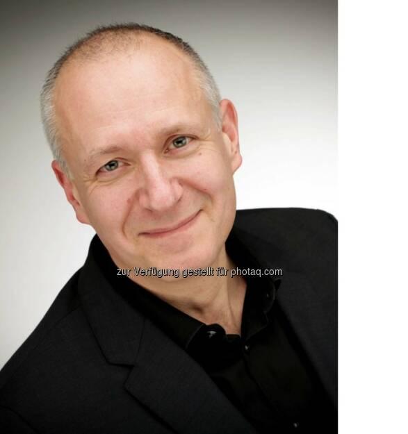 T-Systems Austria GesmbH: Dirk Lukaschik neuer Managing Director von T-Systems Österreich, © Aussender (16.03.2015)