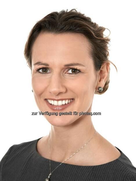 Heidemarie Paulitsch ist mit Februar 2015 zum Counsel bei der Rechtsanwaltskanzlei Schönherr aufgestiegen., © Aussender (17.03.2015)