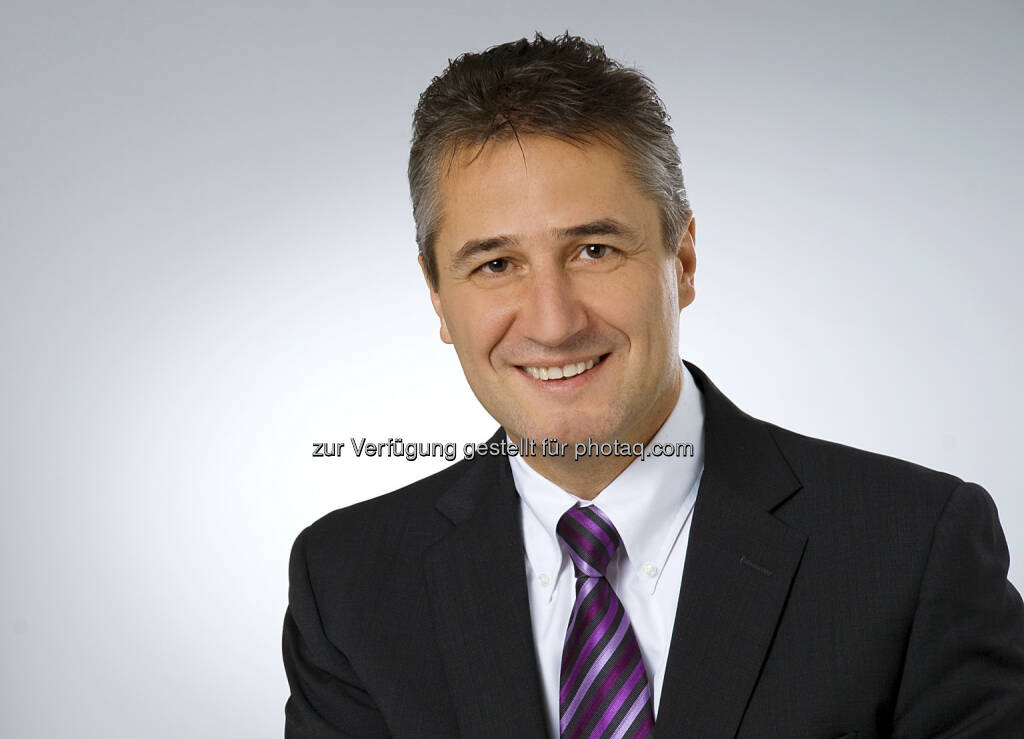 Peter Frauenknecht neuer Finanzvorstand der Constantia Flexibles (18.02.2013)