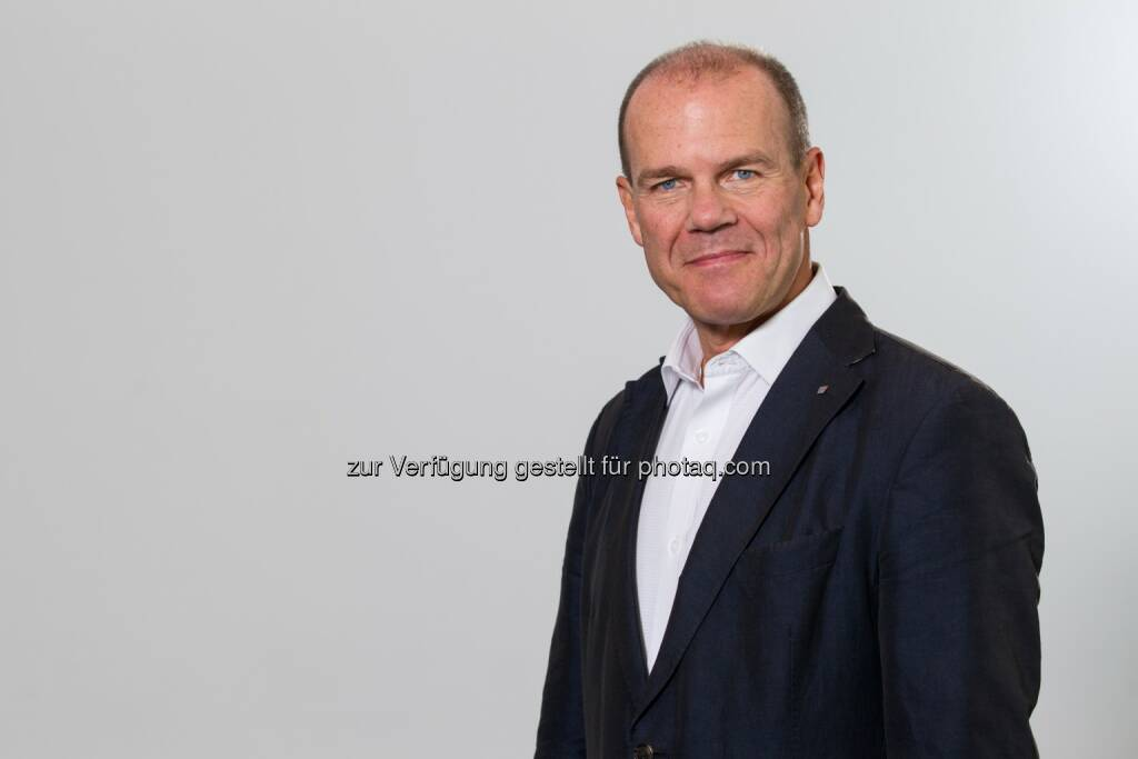 Peter Dobcak - Neuer Gastronomie-Obmann in Wien, Wirtschaftsbund, © Aussender (24.03.2015)