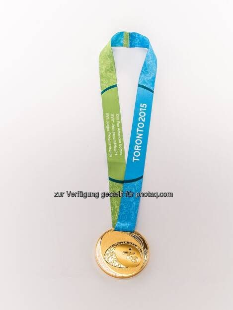Barrick Gold - Grab your long johns — tomorrow we'll head up north and see who's making Ontario gold for the TORONTO 2015 Pan Am and Parapan Am Games medals.  Source: http://facebook.com/barrick.gold.corporation, © Aussendung (27.03.2015)