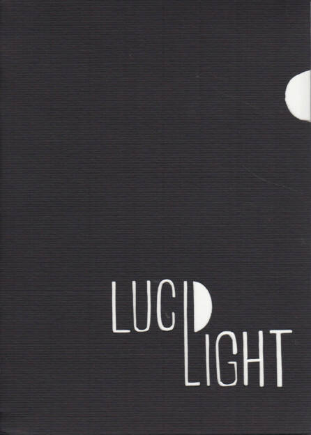 Eric Lawton - Lucid Light, Self published 2015, Cover - http://josefchladek.com/book/eric_lawton_-_lucid_light, © (c) josefchladek.com (31.03.2015)