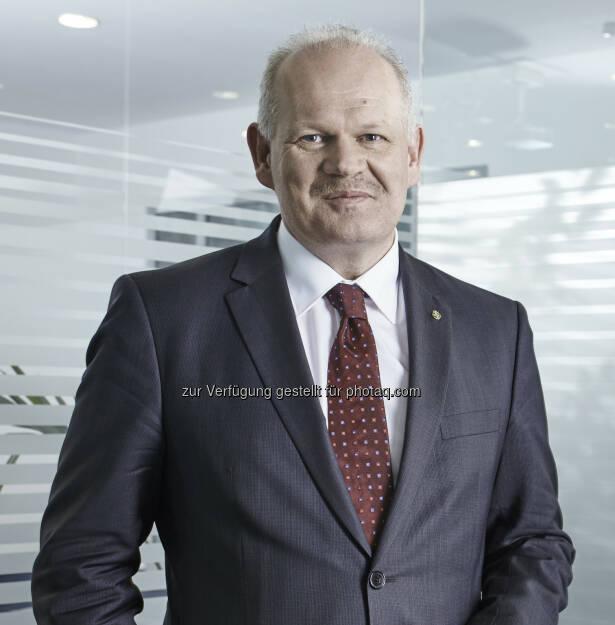 Klaus Niedl neuer Novomatic-Konzernpersonalchef (Bild: Novomatic), © Aussender (31.03.2015)
