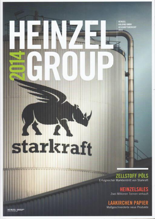 Heinzel Group 2014 - http://boerse-social.com/financebooks/show/heinzel_group_2014