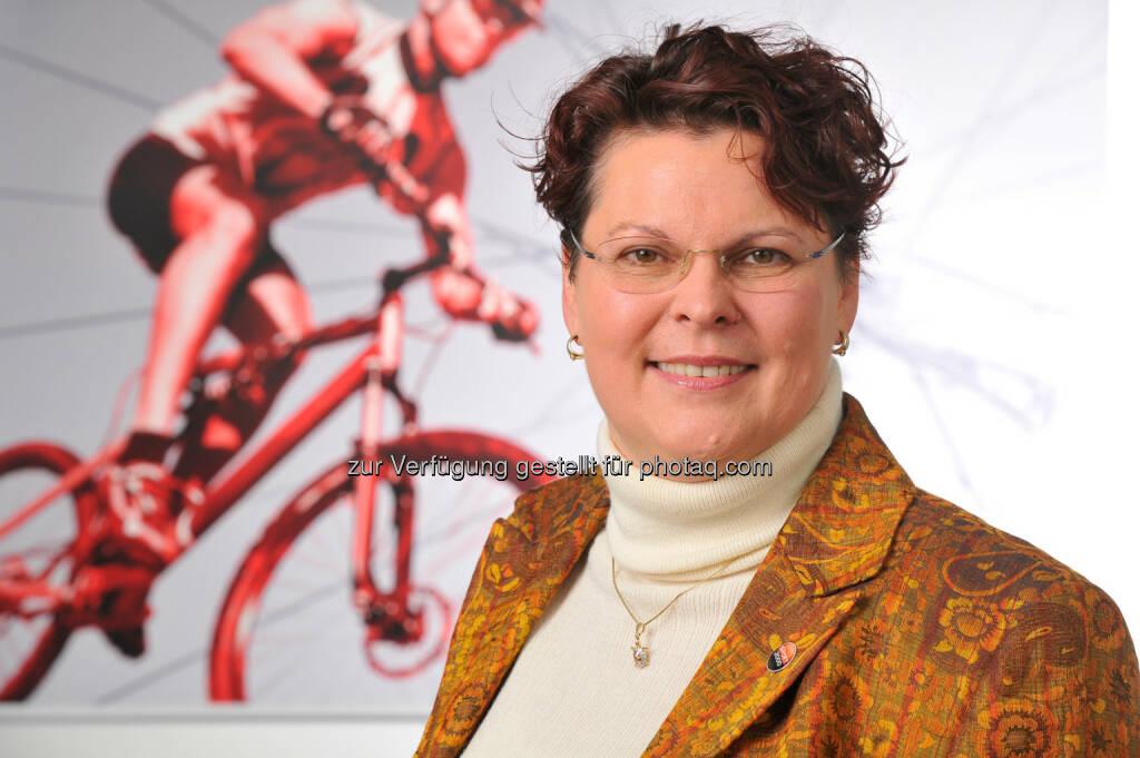 Martina Tucan ist die neue Prokuristin bei Sport 2000 (Bild: Sport 2000), © Aussendung (01.04.2015)