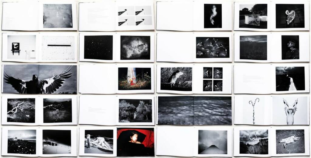 Trent Parke - The Black Rose, Art Gallery of South Australia 2015, Beispielseiten, sample spreads - http://josefchladek.com/book/trent_parke_-_the_black_rose, © (c) josefchladek.com (03.04.2015)