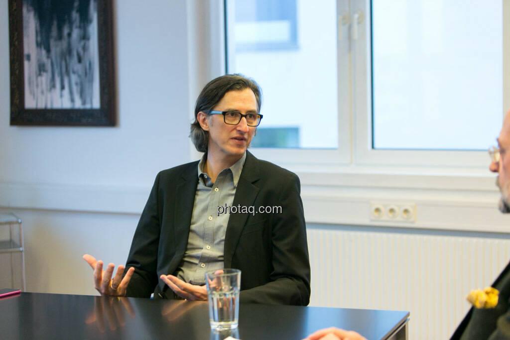 Josef Chladek, © photaq/Martina Draper (06.04.2015)