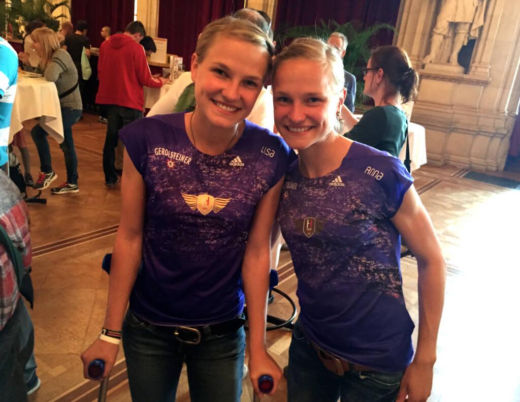 Hahner Twins (11.04.2015)