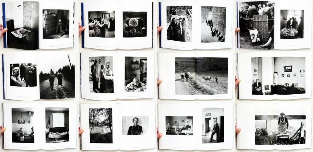 Sune Jonsson - Life and Work, Max Ström 2014, Beispielseiten, sample spreads - http://josefchladek.com/book/sune_jonsson_-_life_and_work, © (c) josefchladek.com (12.04.2015)