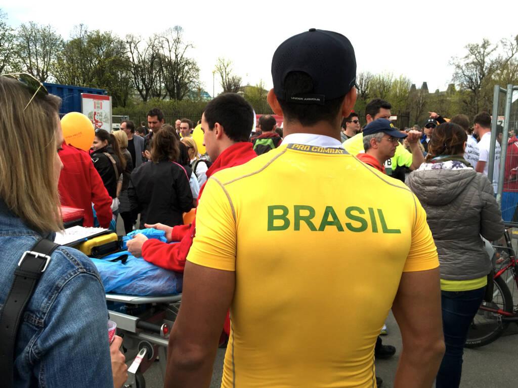 Brasilien (12.04.2015)