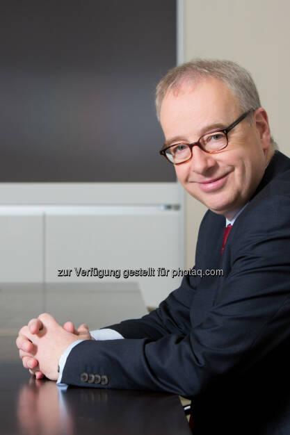 Ludwig Mertes Prisma Vorstand: Acredia Versicherung AG: Der Balkan-Wirtschaftsindex: Serbien überrascht, © Aussender (14.04.2015)