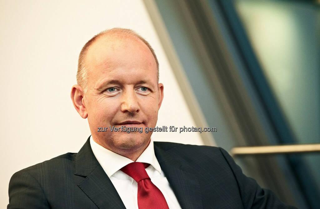 Richard Zellmann, Geschäftsführer von First Private: First Private Wealth knackt 500-Millionen-Euro-Grenze, © Aussender (21.04.2015)