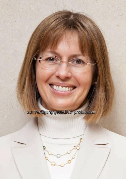 Christiane Egger: OÖ Energiesparverband: Excellence in Bioenergy Award an Christiane Egger, © Aussendung (21.04.2015)