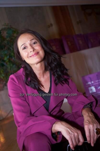Snezana Jovic, Geschäftsführerin geldmagazin (22. Februar) - finanzmarktfoto.at wünscht alles Gute!, © entweder mit freundlicher Genehmigung der Geburtstagskinder von Facebook oder von den jeweils offiziellen Websites  (22.02.2013)