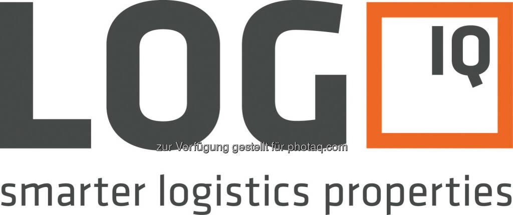 Die Immofinanz Group bündelt Logistikaktivitäten unter neuer Dachmarke LOG.IQ, © Aussender (27.04.2015)