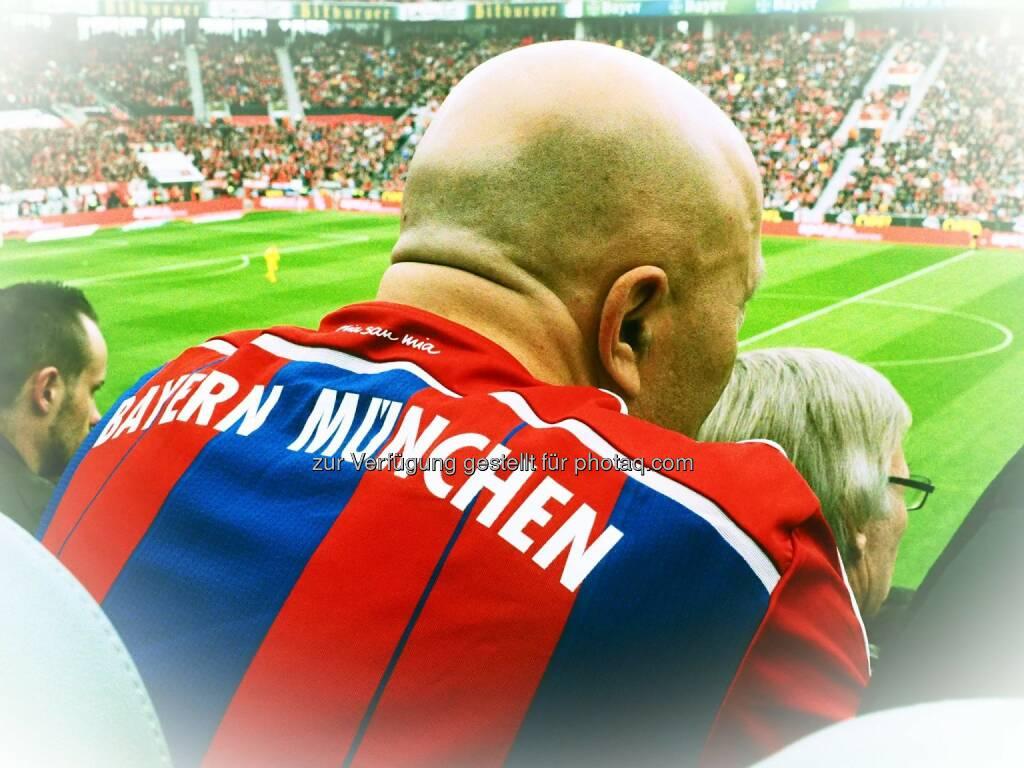 Bayern München, © Dirk Herrmann (03.05.2015)