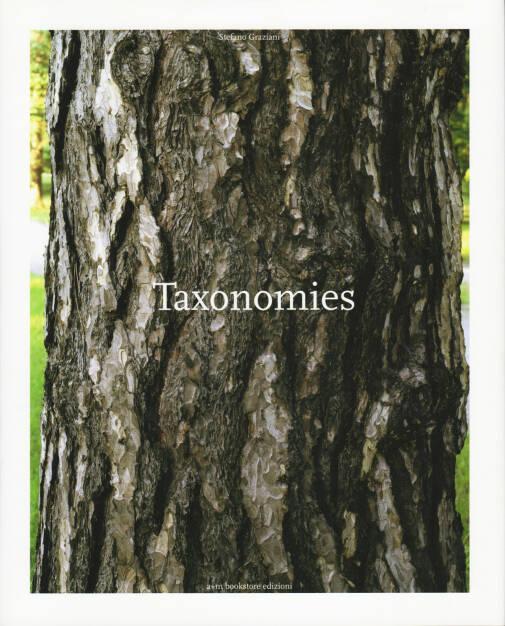Stefano Graziani - Taxonomies, A & M Bookstore 2006, Cover - http://josefchladek.com/book/stefano_graziani_-_taxonomies, © (c) josefchladek.com (04.05.2015)