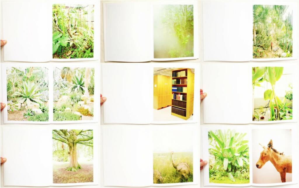 Stefano Graziani - Taxonomies, A & M Bookstore 2006, Beispielseiten, sample spreads - http://josefchladek.com/book/stefano_graziani_-_taxonomies, © (c) josefchladek.com (04.05.2015)
