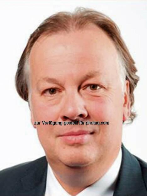 Pieter Boone, neuer CEO von Metro Cash & Carry, © Aussender (05.05.2015)