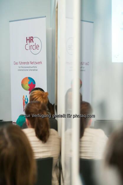 HR Circle, © HR Circle/Martina Draper (05.05.2015)