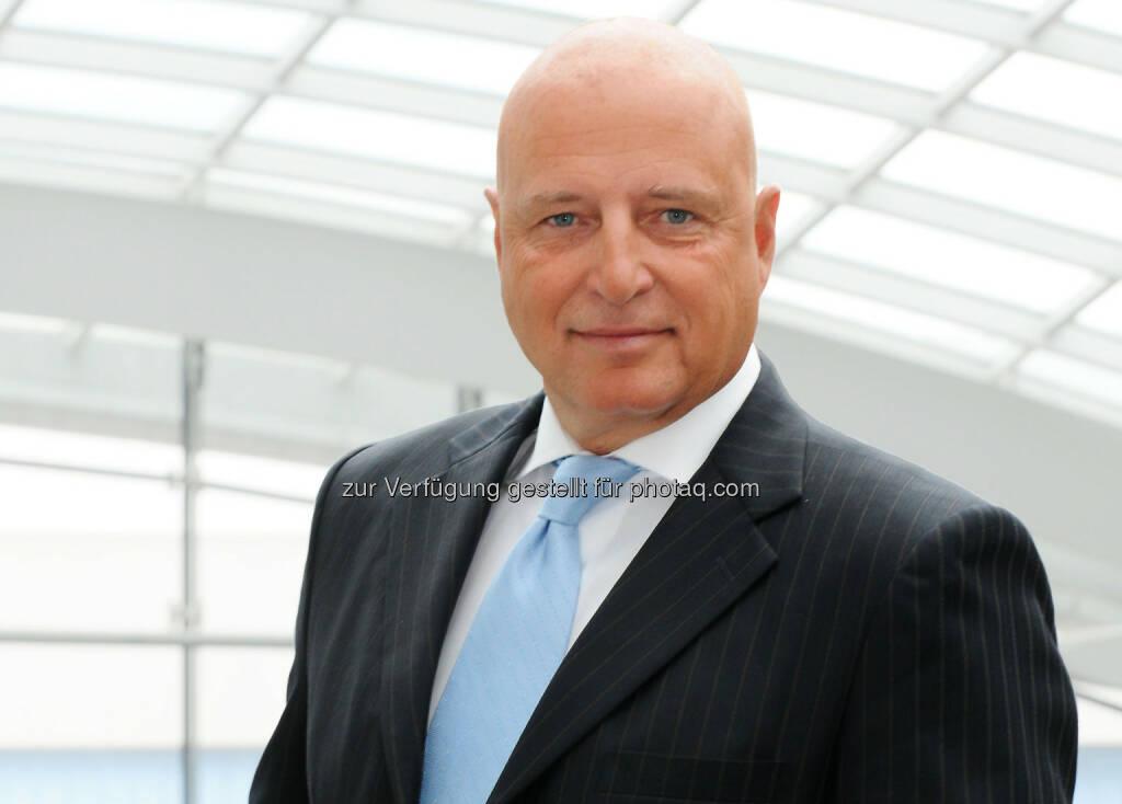 Lufthansa nominiert Kay Kratky als CEO für Austrian Airlines, © Aussender (05.05.2015)