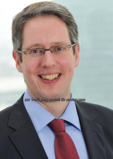 Oliver Malerius wird Nachfolger von Hugo Wiemer und ab 1.9.2015 gemeinsam mit  Jens Nixdorf die Gas-Union GmbH führen., © Aussender (06.05.2015)
