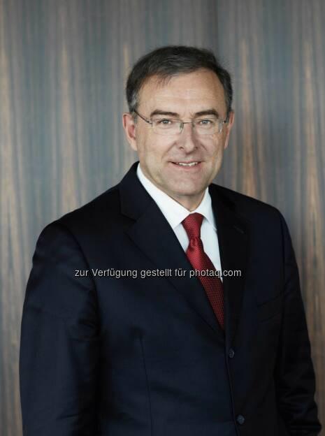 Norbert Reithofer, CEO BMW AG, © Aussender (06.05.2015)