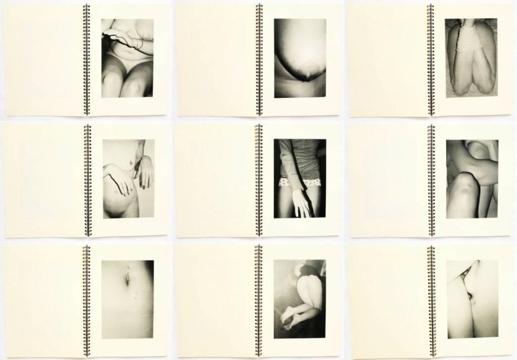 Aaron McElroy - Sweet, S_U_N_ 2015, Beispielseiten, sample spreads - http://josefchladek.com/book/aaron_mcelroy_-_sweet, © (c) josefchladek.com (07.05.2015)