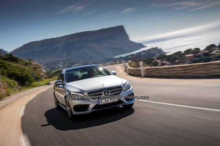 Mercedes benz cars erzielt sieben spitzenpl tze im ranking for Mercedes benz car ranking