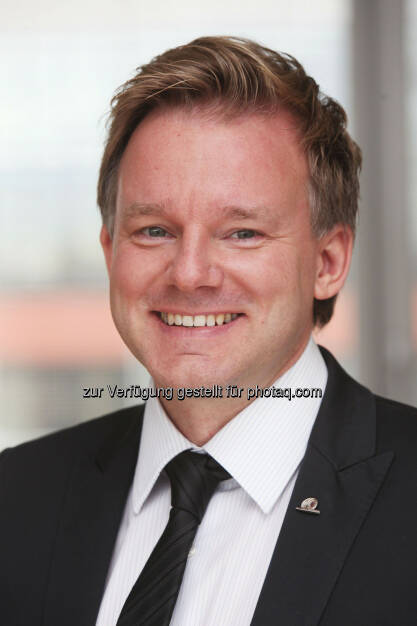 Peter Humer, Vorstandssprecher der Salzburger Landes-Versicherung, Uniqa, © Aussender (08.05.2015)