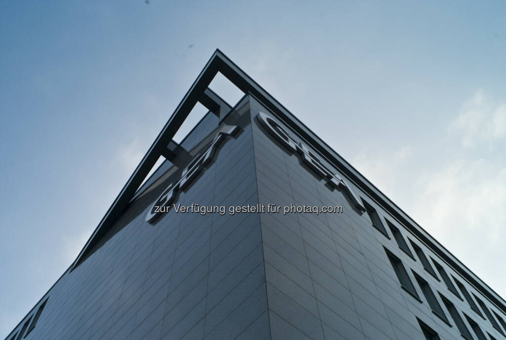 GEA Center, Düsseldorf - (Bild: GEA, http://www.gea.com/de/medien/geagroup.html ), © Aussender (12.05.2015)